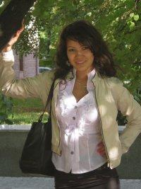 Алина Гайнетдинова