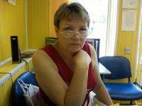Надя Москвина