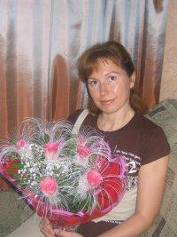 Оксана Галеева (Пименова)