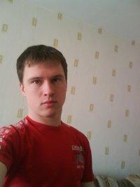 Алексей Безрученко