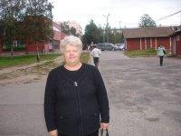 Вера Бывшева