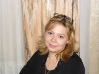 Ольга Волынцева