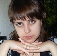 Анфиса Ахметшина