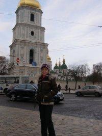 Olya Dolgova