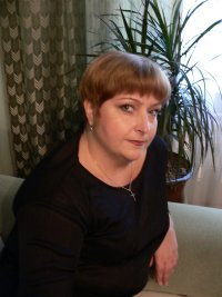 Наталья Адамова (Шуменкова)