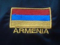 ARMINE GEVORGYAN