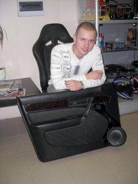 Ivan Odintsov