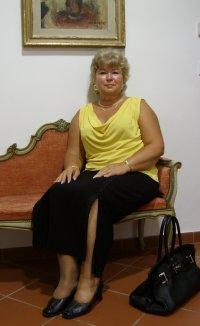 Antonina Panfilova
