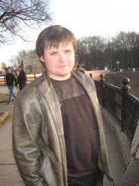 Алексей Агальцов