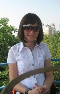 Любовь Аминова (Артельная)