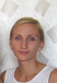 Мария Верхоланцева