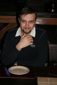 Павел Альбицкий