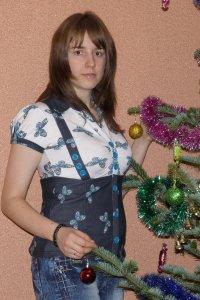 Полина Бугрова