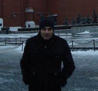 Сергей Infinity