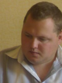 Анатолий Бруй