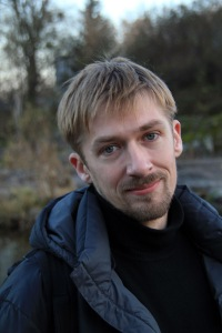 Misha Vishnevskiy