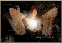 KRISS ANGEL
