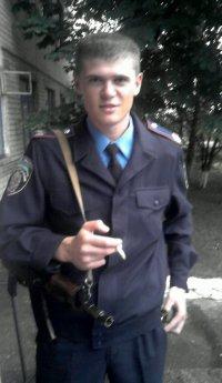 Вадим Бруслик