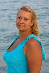 Полина Борисова (Данилевская)