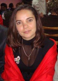 Марія Балицька