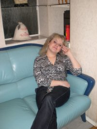 Юлия Бурякова