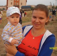 Елена Волегова
