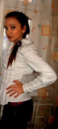 Элина Гимадеева