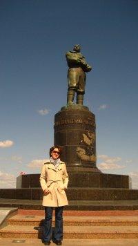 Екатерина Верховская