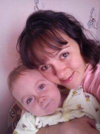 Татьяна Киргизова (Перфилова)