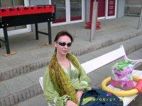 Валерия Белокурова