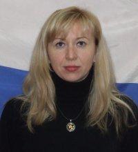 Светлана Ворнакова