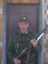 Николай Ведищев