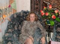 Елена Вильховая (Серикова)