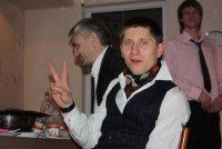 Владимир Галец