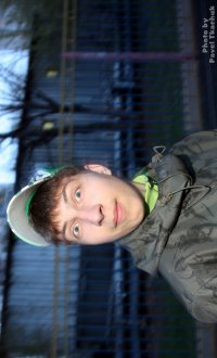 Aleksei Popow