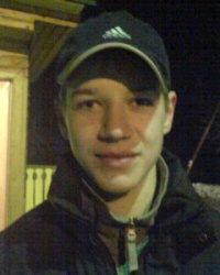 Илья Бильков