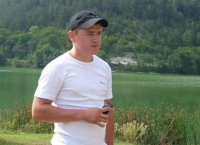 Евгений Белогорцев