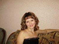 Нина Аргунова