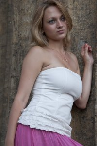 Katerina Sinelnikova