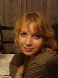 Екатерина Быкадорова