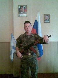 Игорь Боровинский