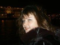 Марина Азанова