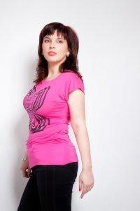 Инна Аскарова