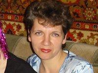 Ирина Бекбулатова
