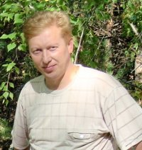 Валерий Абакумов