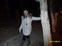 Елена Бурдым