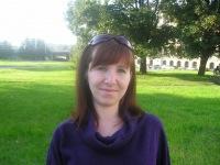 Наталья Шерстюкова (Сойкина)