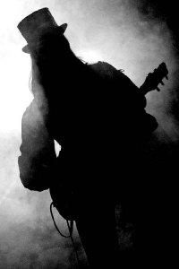 Rock Amadeus