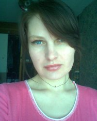 Татьяна Бакунова
