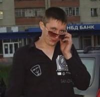 Илья Бикеев